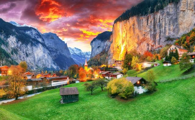 สวิตเซอร์แลนด์ 1