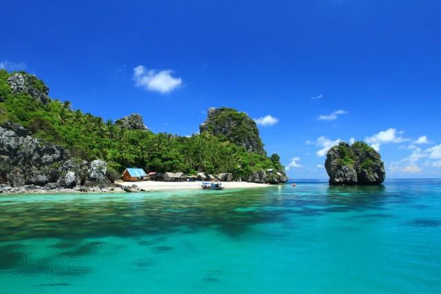หมู่เกาะชุมพร