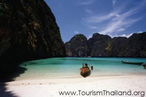 อุทยานแห่งชาติหาดนพรัตน์ธารา - หมู่เกาะพีพี