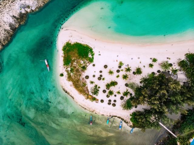 Thailand,Ko,Pha-ngan,Malibu,Beach