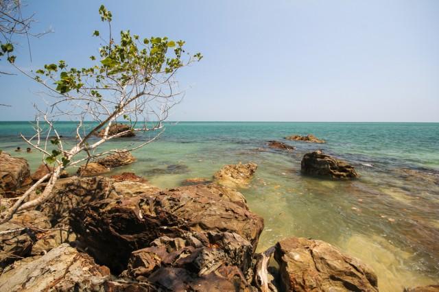 Libong,Island,,Koh,Libong,,Trang,,Thailand