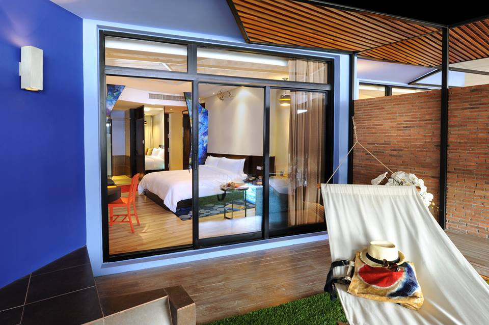 Siam siam design hotel pattaya 9journeythailand for Design hotel pattaya