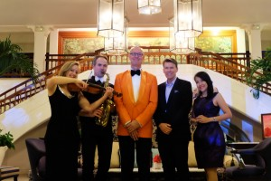 3. A MAGICAL EVENING IN FULL SWING AT CENTARA GRAND HUA HIN 01