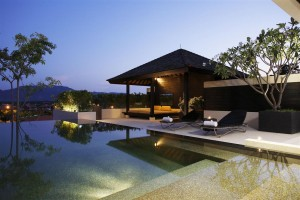 8 The Pavilions Phuket - Spa Pool Pavilions (Medium)