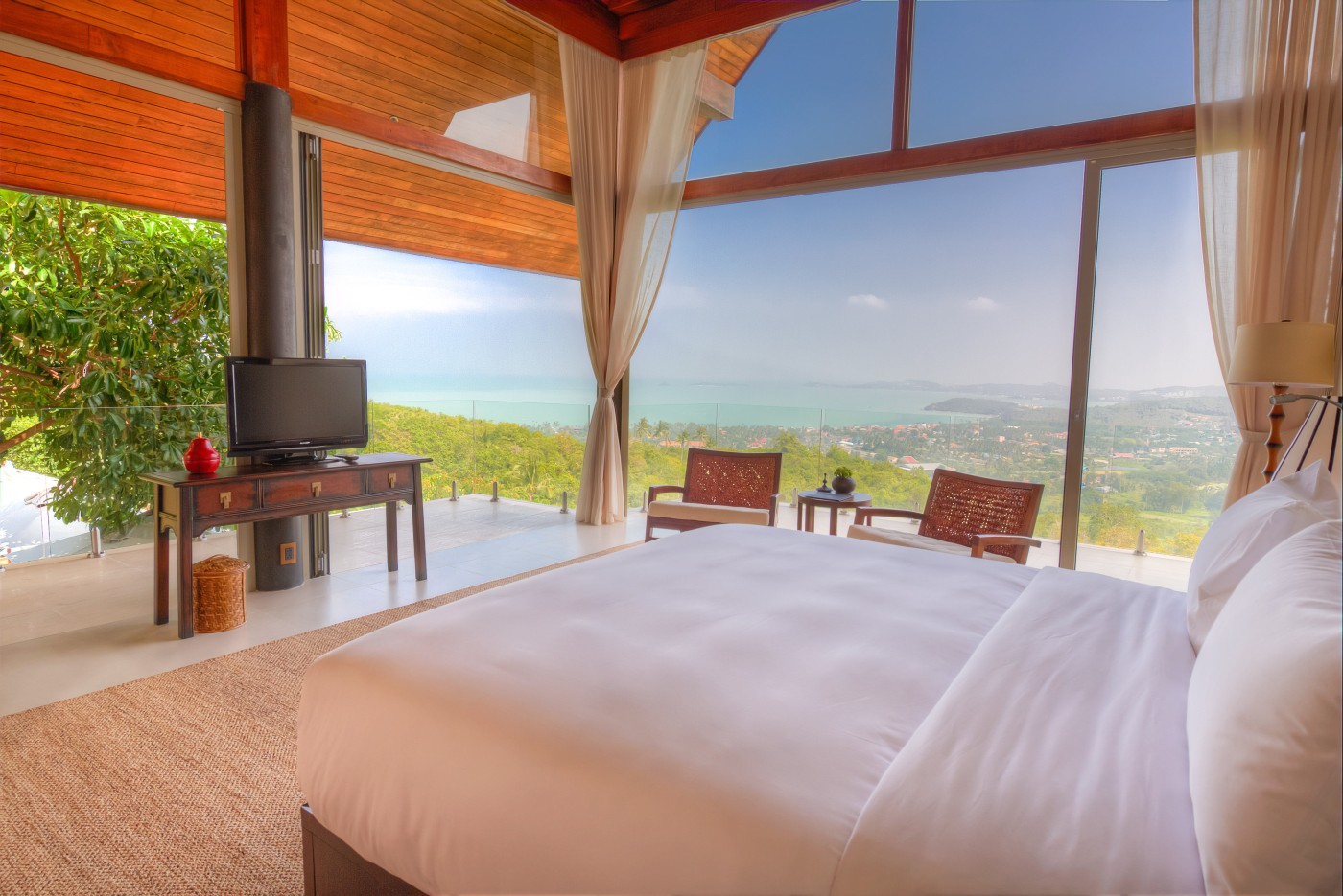 Panacea koh samui 9journeythailand for Bedroom 77 rayong pantip