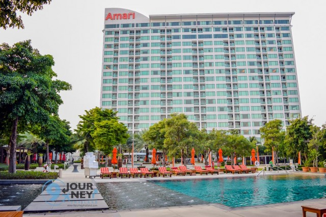journey resort hotel pattaya