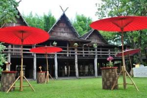 CM Cultural Centre