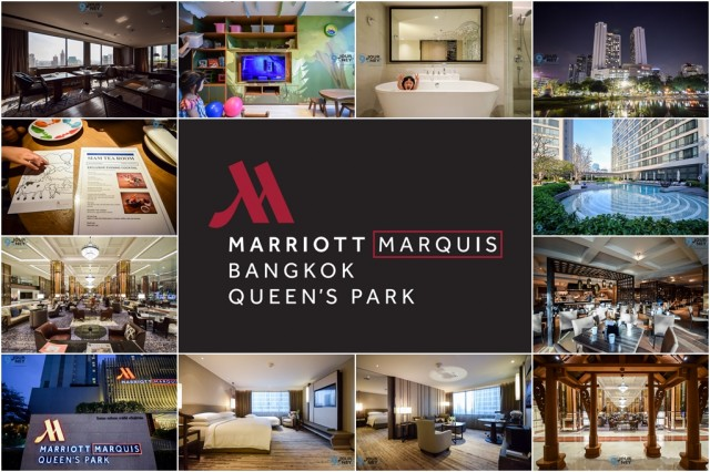 Cover Marriott Marquis