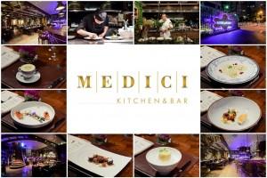 Cover Medici