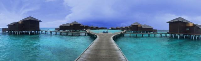 Dhevanafushi Maldives Luxury Resort (1)