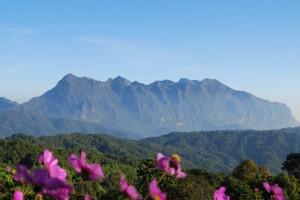 Doi Luang ChiangDao