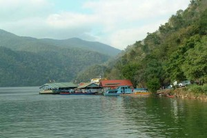 Doi Tao Lake