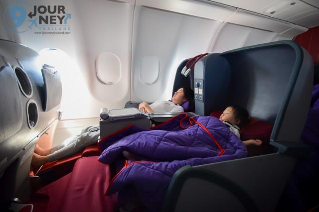 Hong kong airlines business class 9journeythailand - Delta airlines hong kong office ...
