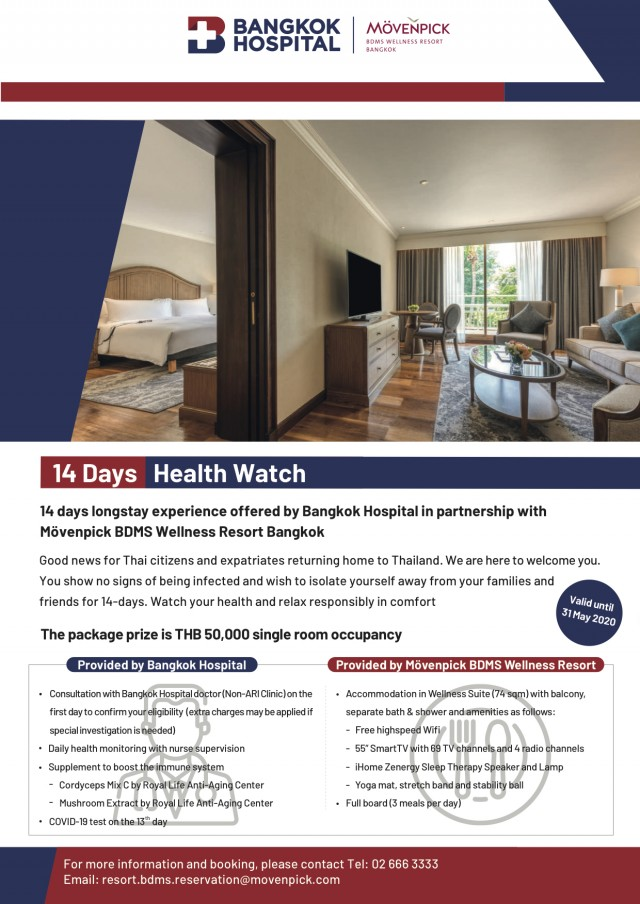 Health Watch Package ENG