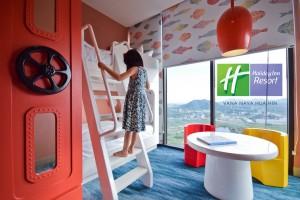 Holiday Inn Vana Cover