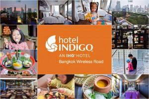 Indigo Cover