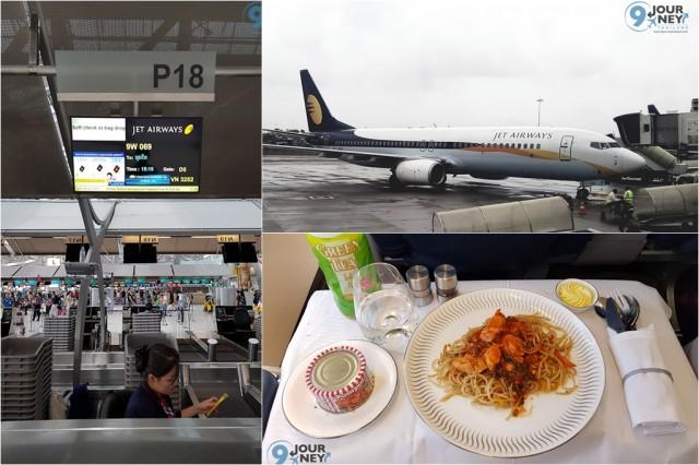 Jet to Mumbai