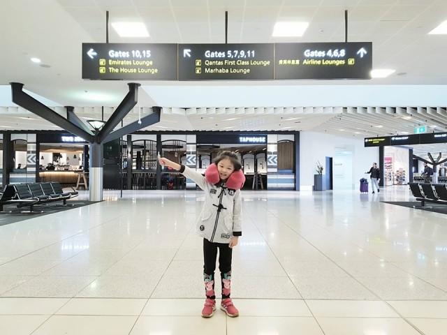 KK Airport