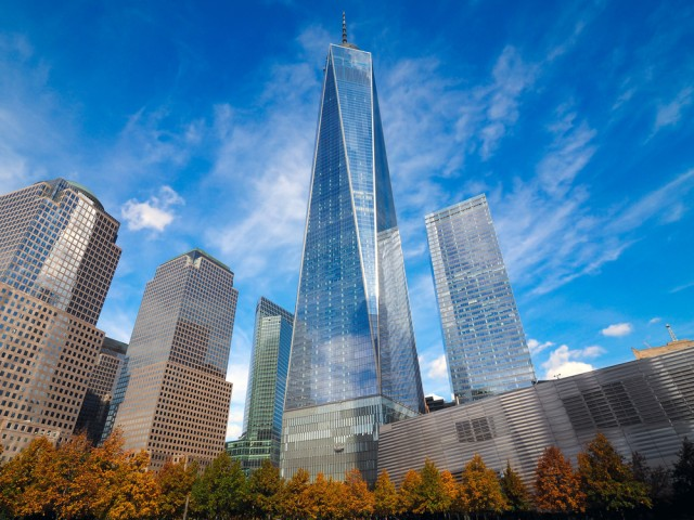New,York,-,November,2,,2015,:,Freedom,Tower,In