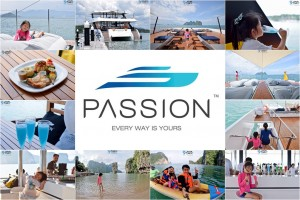 Passion Cover