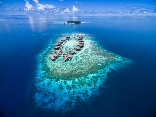 Raffles Maldives Meradhoo _ ArialView-1