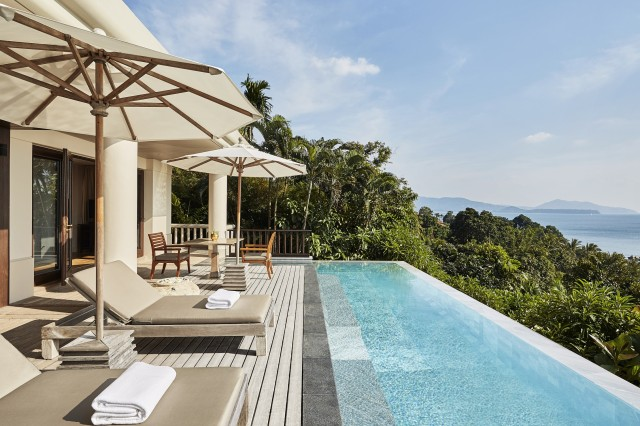 Trisara - SIgnature Ocean View Pool Suite (1)