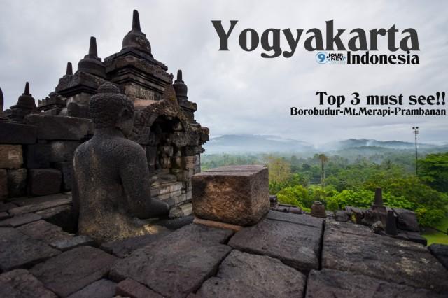Yogya Cover Review