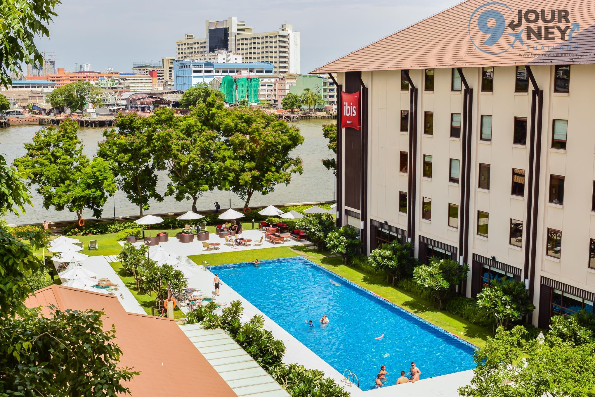 Ibis Bangkok Riverside 9journeythailand