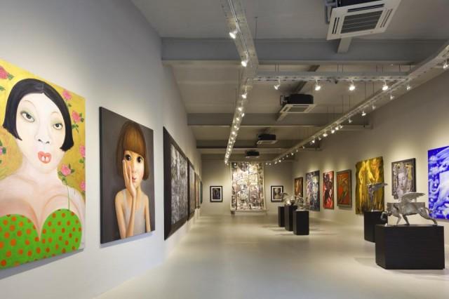 ผลการค้นหารูปภาพสำหรับ Khao Yai Art Museum